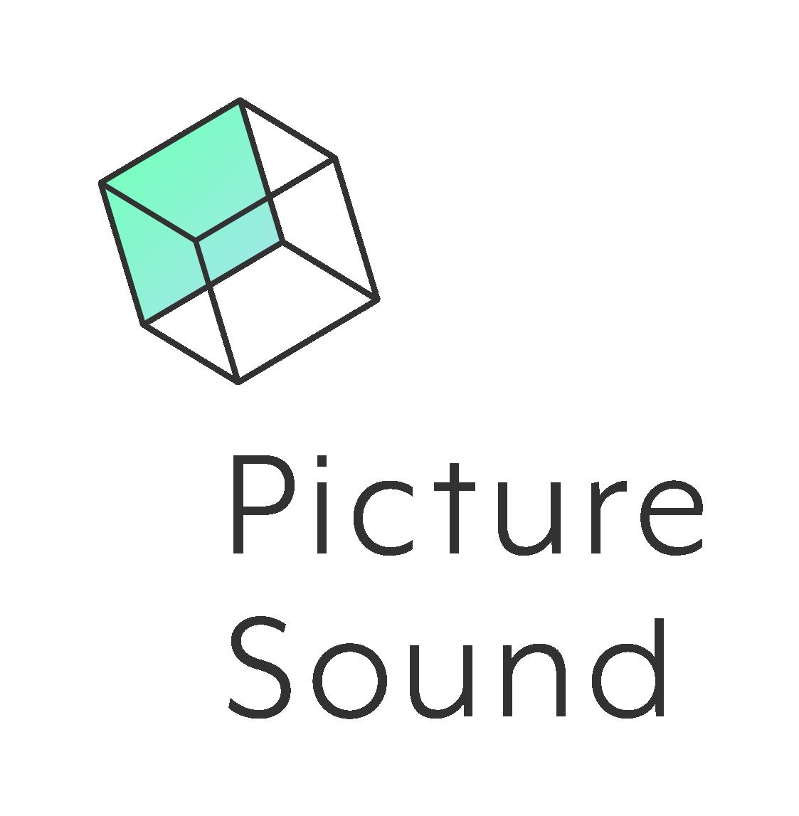 PictureSound_logo_v@2x